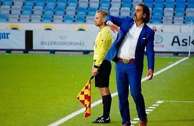 Motståndarkollen  FC Linköping City b2713746035c4