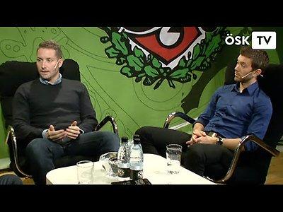 Premiärvecka  Ställ frågor till Axel Kjäll och Jimmy Högberg c60ae247f19e8